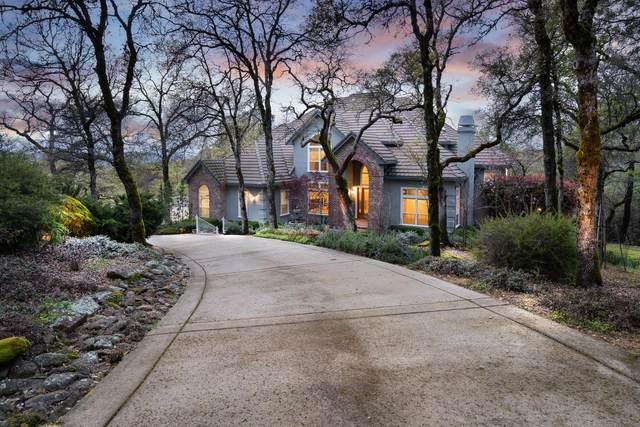 1892 Overlook Court, Placerville, CA 95667 (MLS #20017049) :: Keller Williams - Rachel Adams Group