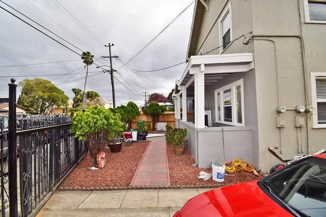 9319 Plymouth Street, Oakland, CA 94603 (MLS #20017154) :: The Merlino Home Team