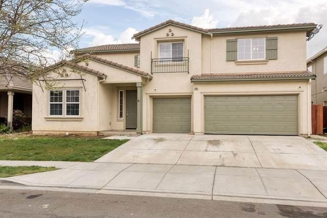 1508 Phlox Drive, Patterson, CA 95363 (MLS #20017221) :: The MacDonald Group at PMZ Real Estate