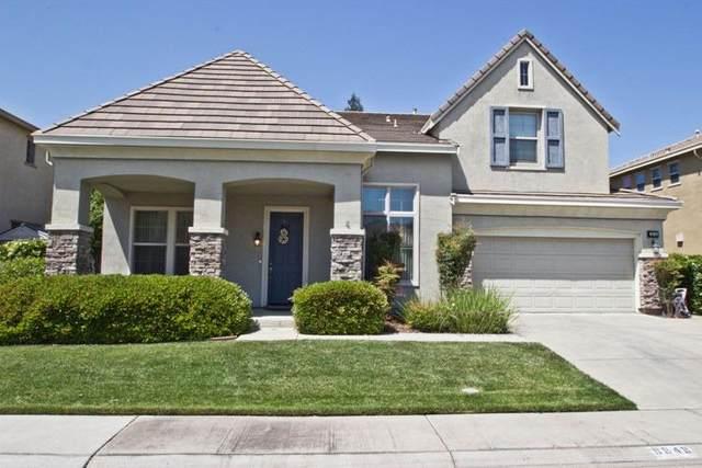 9848 Peters Ranch Way, Elk Grove, CA 95757 (MLS #20017235) :: The Merlino Home Team