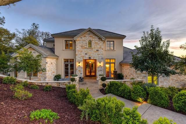 5251 Da Vinci Drive, El Dorado Hills, CA 95762 (MLS #20017328) :: Keller Williams - The Rachel Adams Lee Group
