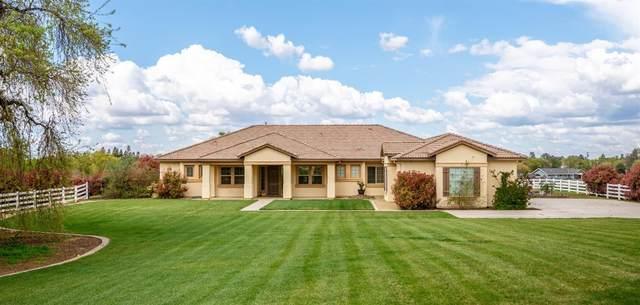 12701 Bridlerack Court, Wilton, CA 95693 (MLS #20017376) :: The MacDonald Group at PMZ Real Estate
