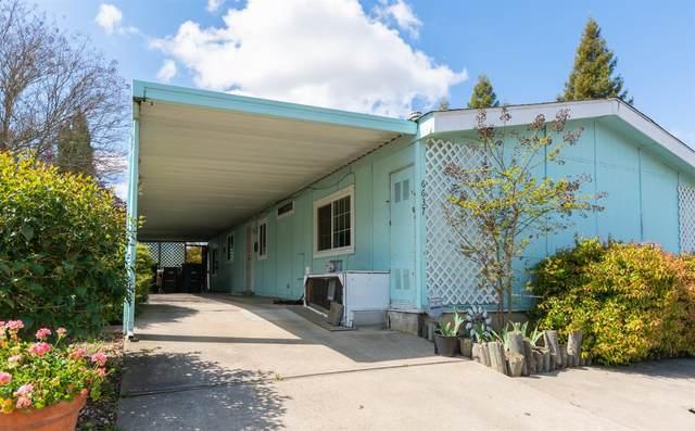 6637 Silver Springs Court, Citrus Heights, CA 95621 (MLS #20017388) :: Keller Williams - The Rachel Adams Lee Group