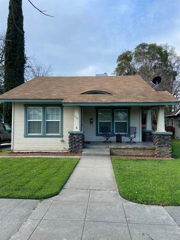 436 W 26th Street, Merced, CA 95340 (MLS #20017442) :: The MacDonald Group at PMZ Real Estate