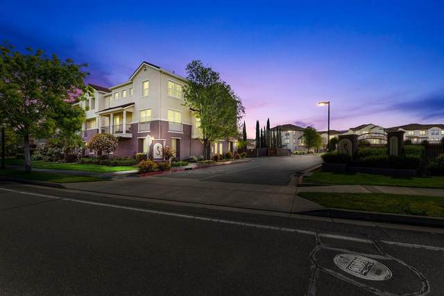 50 Regency Park Circle #16104, Sacramento, CA 95835 (MLS #20017480) :: Heidi Phong Real Estate Team