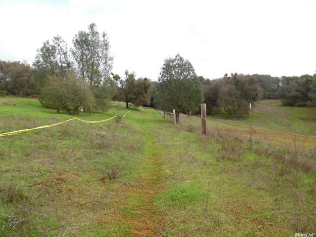 0 Old French Town Road, Shingle Springs, CA 95682 (MLS #20017491) :: The MacDonald Group at PMZ Real Estate