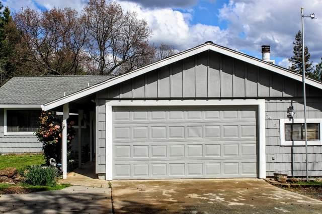 14121 Torrey Pines Drive, Auburn, CA 95602 (MLS #20017504) :: Keller Williams - The Rachel Adams Lee Group