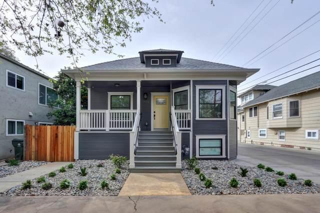 1518 24th Street, Sacramento, CA 95816 (MLS #20017506) :: Heidi Phong Real Estate Team