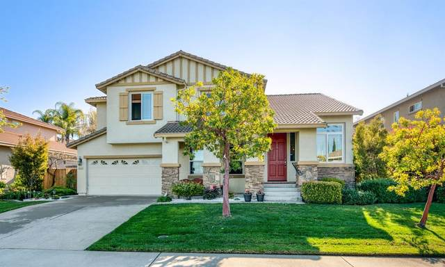 1924 Ackleton Way, Roseville, CA 95661 (MLS #20017549) :: Dominic Brandon and Team