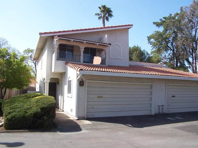 7318 Villa Del Sol Lane, Citrus Heights, CA 95621 (MLS #20017575) :: The Merlino Home Team