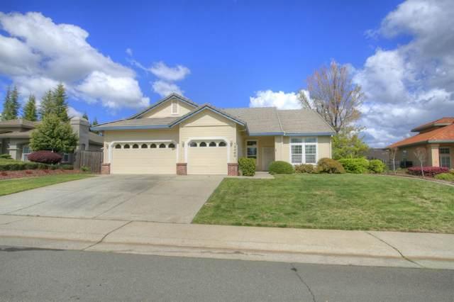 12460 Leeds Drive, Auburn, CA 95603 (MLS #20017578) :: The MacDonald Group at PMZ Real Estate