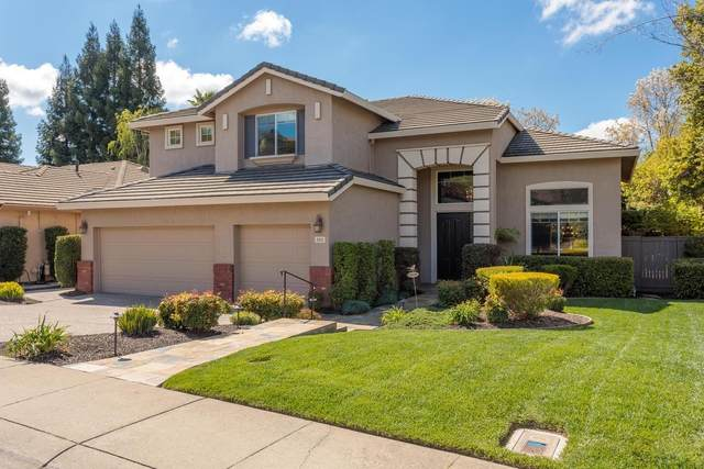 3011 Western Way, Rocklin, CA 95765 (MLS #20017599) :: The MacDonald Group at PMZ Real Estate