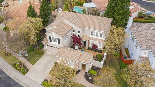 8008 Halesworth Drive, Roseville, CA 95747 (MLS #20017627) :: Dominic Brandon and Team