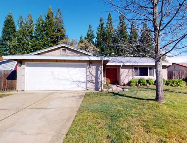 6365 Arcadia Avenue, Loomis, CA 95650 (MLS #20017724) :: Keller Williams - Rachel Adams Group
