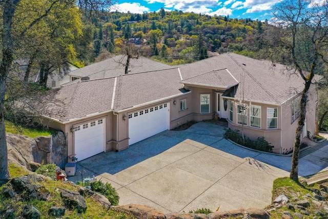 13659 Lake Wildwood Drive, Penn Valley, CA 95946 (MLS #20017755) :: The MacDonald Group at PMZ Real Estate