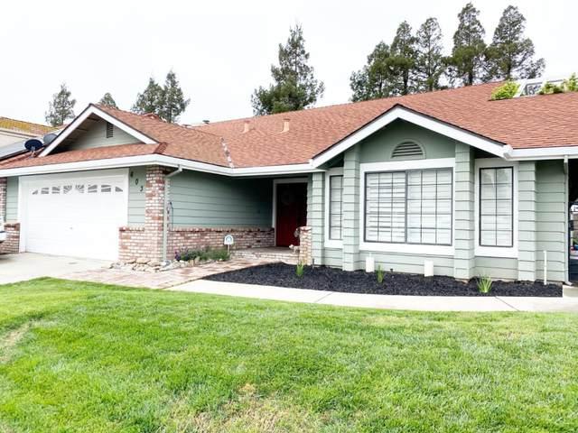 6037 Kasper Drive, Riverbank, CA 95367 (MLS #20017821) :: REMAX Executive