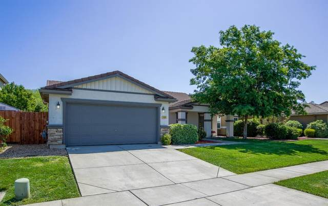 1495 Paddington Way, Plumas Lake, CA 95961 (MLS #20017903) :: Keller Williams Realty
