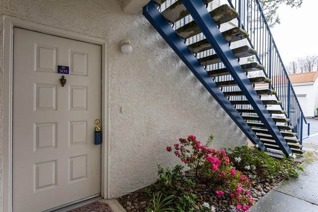 305 Beachcomber Drive #1009, Rocklin, CA 95677 (MLS #20017923) :: Dominic Brandon and Team