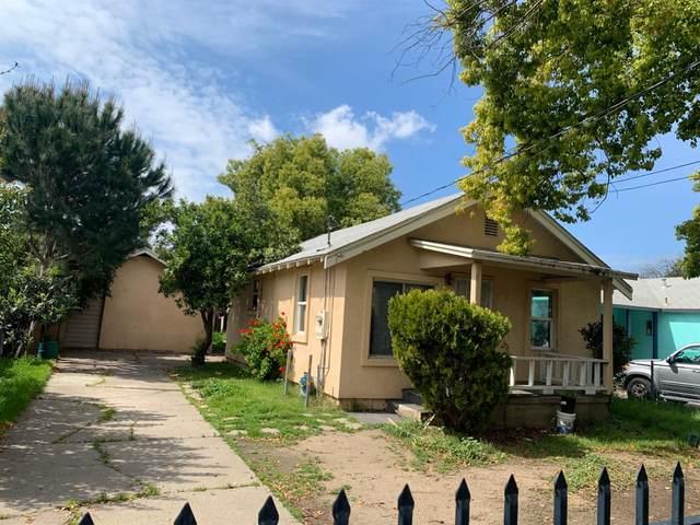 947 S Gertrude Avenue, Stockton, CA 95215 (MLS #20017966) :: Dominic Brandon and Team