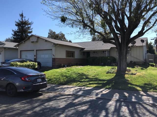 1734 Harris Street, Marysville, CA 95901 (MLS #20018021) :: The MacDonald Group at PMZ Real Estate