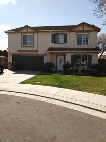 2225 Surf Court, Stockton, CA 95206 (MLS #20018024) :: Heidi Phong Real Estate Team