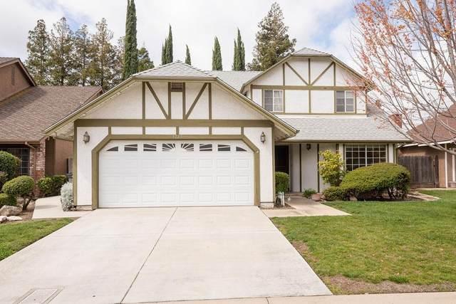1713 Walnut Blossom Way, Modesto, CA 95355 (MLS #20018057) :: REMAX Executive