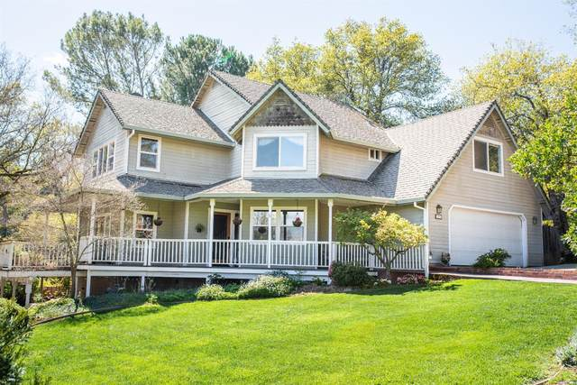 1020 Sylvan Glen Place, Auburn, CA 95603 (MLS #20018140) :: The MacDonald Group at PMZ Real Estate