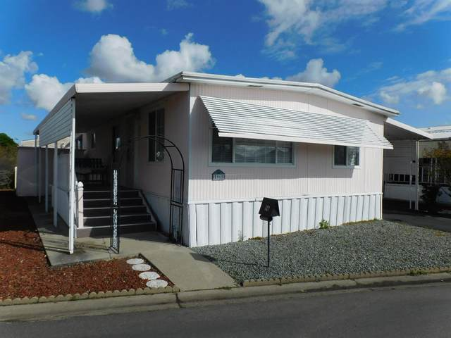 8600 West Lane #96, Stockton, CA 95210 (MLS #20018176) :: The MacDonald Group at PMZ Real Estate