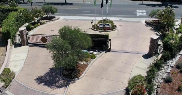 4809 Fair Oaks Boulevard, Carmichael, CA 95608 (MLS #20018178) :: REMAX Executive