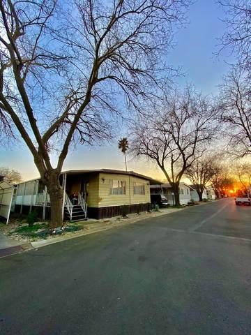 3901 N Lake Road #103, West Sacramento, CA 95691 (MLS #20018183) :: Keller Williams - Rachel Adams Group