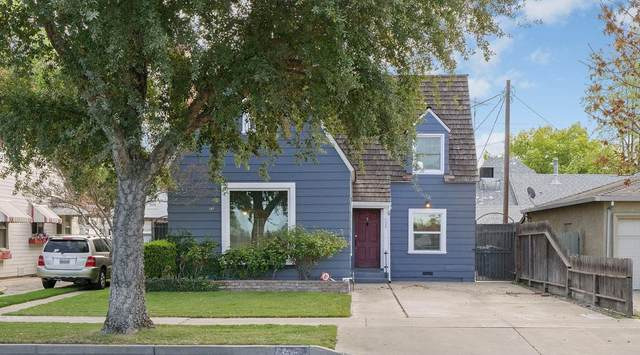 526 S Church Street, Lodi, CA 95240 (MLS #20018190) :: Dominic Brandon and Team