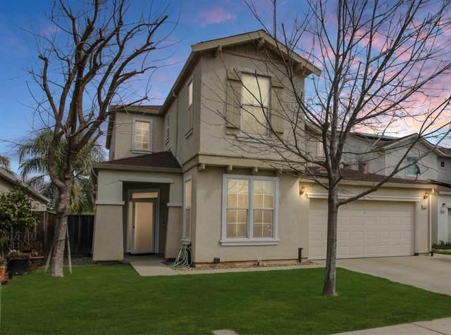 3616 Higgins Avenue, Stockton, CA 95205 (MLS #20018226) :: Dominic Brandon and Team