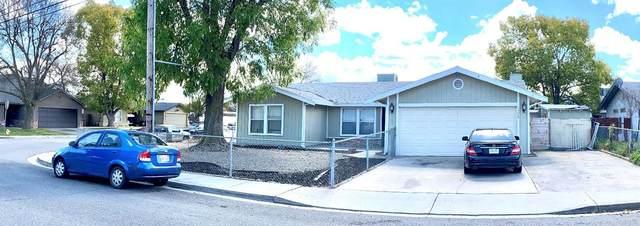 13324 Bentley Street, Waterford, CA 95386 (MLS #20018228) :: Keller Williams - The Rachel Adams Lee Group