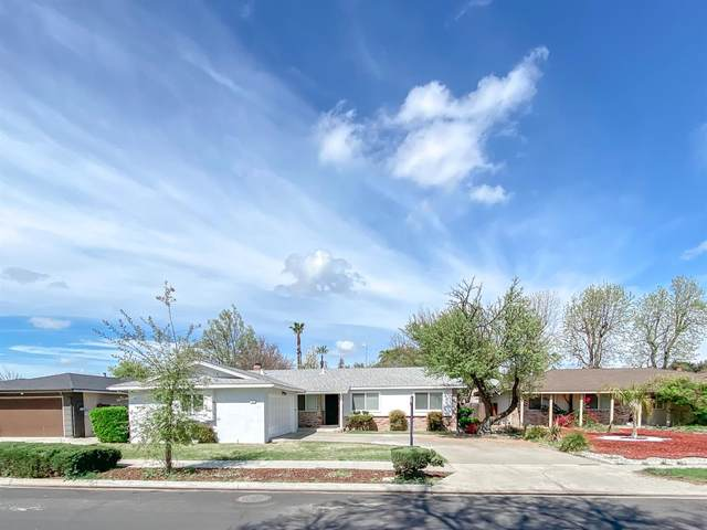 1429 Montclair Drive, Modesto, CA 95350 (MLS #20018239) :: REMAX Executive