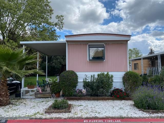 5100 N Highway 99 #115, Stockton, CA 95212 (MLS #20018243) :: Keller Williams - The Rachel Adams Lee Group