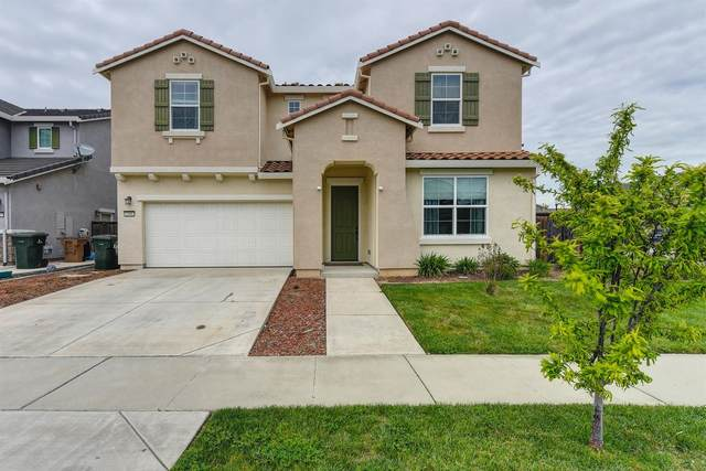 1988 Lucca Lane, Lincoln, CA 95648 (MLS #20018260) :: The MacDonald Group at PMZ Real Estate