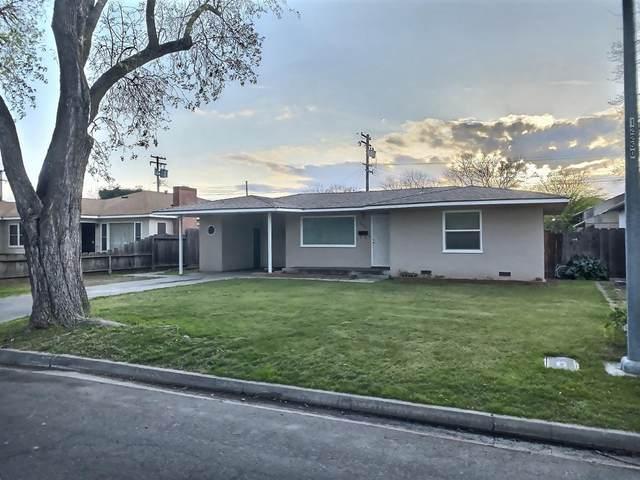 1609 Stetson Avenue, Modesto, CA 95350 (MLS #20018268) :: Keller Williams Realty