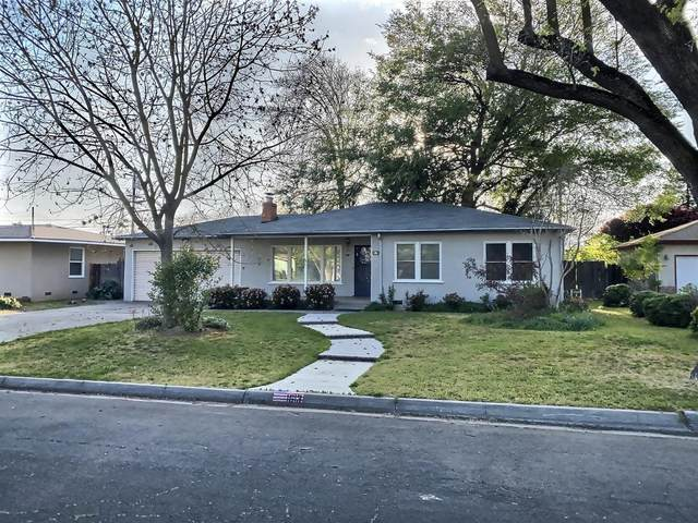 1613 Stetson Avenue, Modesto, CA 95350 (MLS #20018272) :: Keller Williams Realty