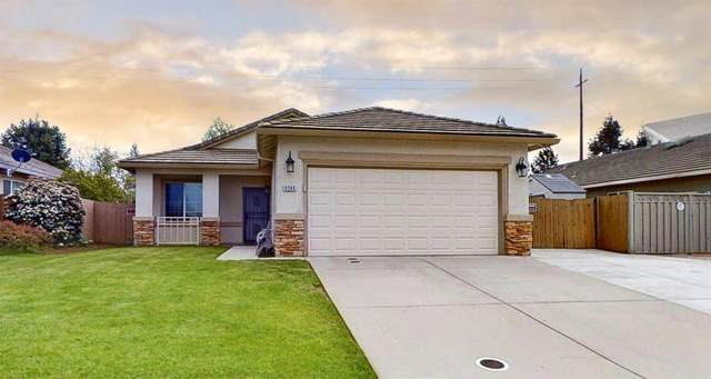 9266 Parducci Way, Sacramento, CA 95829 (MLS #20018287) :: Deb Brittan Team