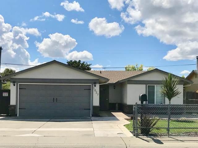 1027 Marston Street, West Sacramento, CA 95605 (MLS #20018299) :: Keller Williams - Rachel Adams Group