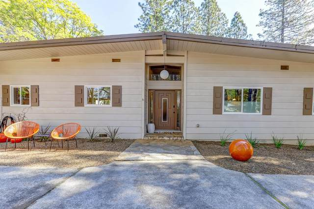 16901 Angelina Way, Grass Valley, CA 95949 (MLS #20018312) :: Dominic Brandon and Team