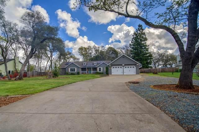 3627 Elf Wood Lane, Shingle Springs, CA 95682 (MLS #20018327) :: The MacDonald Group at PMZ Real Estate