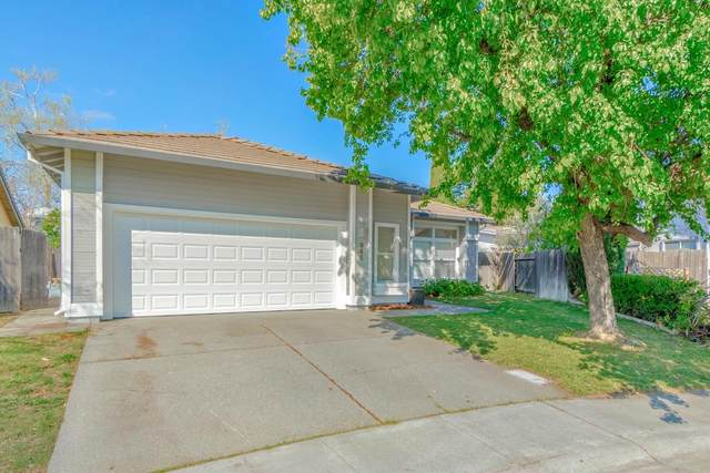 945 Zaragoza Street, Davis, CA 95618 (MLS #20018341) :: Dominic Brandon and Team
