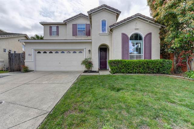 225 Amatrene Court, Roseville, CA 95747 (MLS #20018358) :: The MacDonald Group at PMZ Real Estate