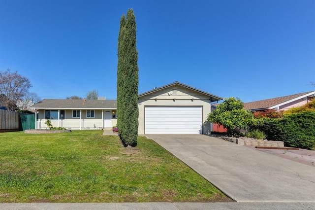 6367 Rushmore Drive, Sacramento, CA 95842 (MLS #20018373) :: Heidi Phong Real Estate Team