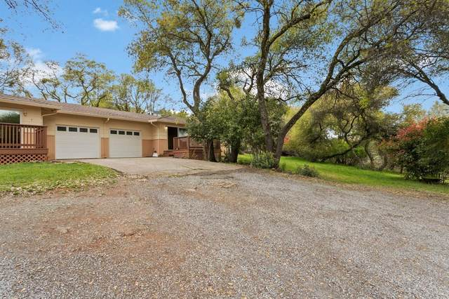 4201 Eckerman Court, Shingle Springs, CA 95682 (MLS #20018406) :: The MacDonald Group at PMZ Real Estate