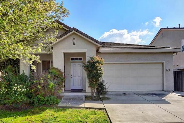 5912 Witt Way, Elk Grove, CA 95757 (MLS #20018417) :: The MacDonald Group at PMZ Real Estate