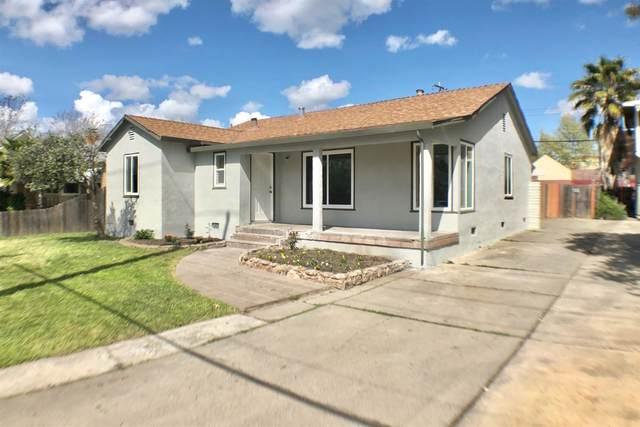 771 Dixieanne Avenue, Sacramento, CA 95815 (MLS #20018420) :: The Merlino Home Team
