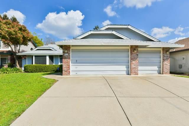 9463 Denholm Court, Elk Grove, CA 95758 (MLS #20018426) :: Heidi Phong Real Estate Team