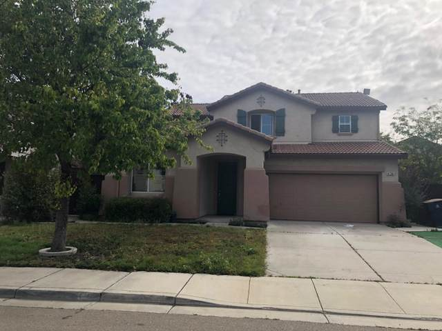 4736 Twin Oaks Drive, Tracy, CA 95377 (MLS #20018445) :: Deb Brittan Team